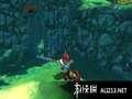 《乐高 赤马传奇 拉法鲁的旅程》3DS截图-5