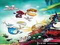 《雷曼 起源》3DS截图-25