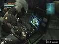 《合金装备崛起 复仇》PS3截图-55