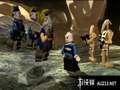 《乐高星球大战3 克隆人战争》PSP截图-3