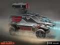 《命令与征服 红色警戒3》XBOX360截图-305