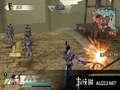 《真三国无双5 特别版》PSP截图-54