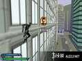 《蜘蛛侠 3》PSP截图-5