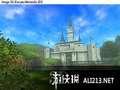 《塞尔达传说 时之笛3D》3DS截图-35
