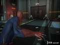 《超凡蜘蛛侠》PS3截图-50