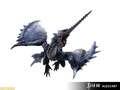 《怪物猎人 边境G》PS3截图-58