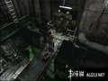 《生化危机2 真噩梦地狱2012重制版(PS1)》PSP截图-56