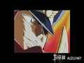 《洛克人X4(PS1)》PSP截图-18