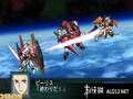 《第二次超级机器人大战Z 再世篇》PSP截图-90