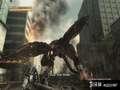 《合金装备崛起 复仇》PS3截图-29