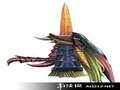 《怪物猎人 边境G》PS3截图-68