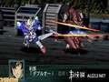 《第二次超级机器人大战Z 再世篇》PSP截图-42