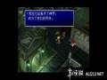 《最终幻想7 国际版(PS1)》PSP截图-20