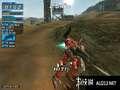 《装甲核心 方程式前线》PSP截图-45