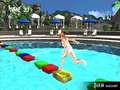 《死或生 沙滩排球2》XBOX360截图-34