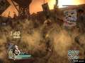 《真三国无双5》PS3截图-6