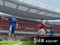 《FIFA 12》3DS截图-21