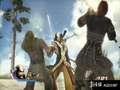 《真三国无双6》PS3截图-117