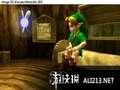 《塞尔达传说 时之笛3D》3DS截图-37
