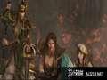 《无双大蛇2 特别版》PSP截图-2