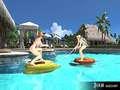 《死或生 沙滩排球2》XBOX360截图-27