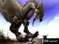 《怪物猎人3》WII截图-47