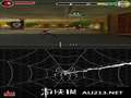 《蜘蛛侠3》NDS截图-10