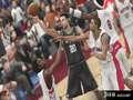 《NBA 2K9》XBOX360截图-17