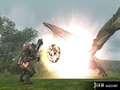 《怪物猎人 边境G》PS3截图-48