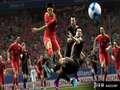 《实况足球2012》WII截图-8
