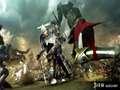 《剑刃风暴 百年战争》XBOX360截图-4