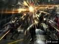 《合金装备崛起 复仇》PS3截图-22