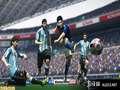 《实况足球2010 蓝色武士的挑战》WII截图-6