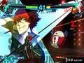 《女神异闻录4 终极竞技场2》PS3截图-13