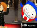 《女神异闻录Q 迷宫之影》3DS截图-25