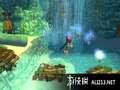 《乐高 赤马传奇 拉法鲁的旅程》3DS截图-3