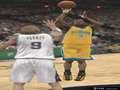 《NBA 2K9》XBOX360截图-50