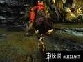 《怪物猎人4》3DS截图-16