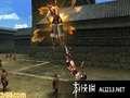 《战国无双 历代记2nd》3DS截图-9