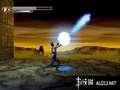 《真人快打 神话 绝对零度(PS1)》PSP截图-5