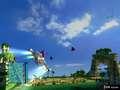 《模拟人生 空中英豪》XBOX360截图-18
