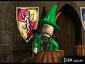《乐高 哈利波特1-4年》PS3截图-30