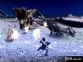 《怪物猎人3》WII截图-201