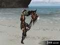 《怪物猎人 边境G》PS3截图-21