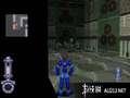 《洛克人 Dash 钢铁之心》PSP截图-30