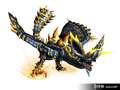 《怪物猎人 边境G》PS3截图-124