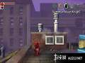 《蜘蛛侠 暗影之网》PSP截图-10