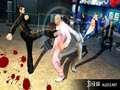 《黑豹2 如龙 阿修罗篇》PSP截图-28