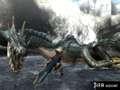 《怪物猎人3》WII截图-189
