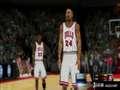 《NBA 2K11》WII截图-6